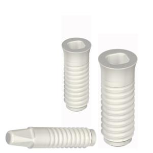Implantes de cerâmica